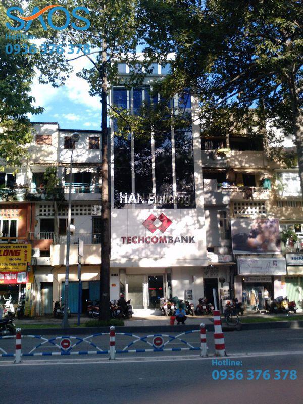 Van phong cho thue HAN Building