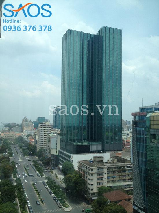 Van phong cho thue Saigon Times Square_1