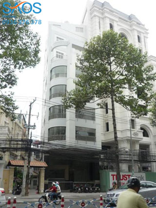 Van phong cho thue Smart View Building