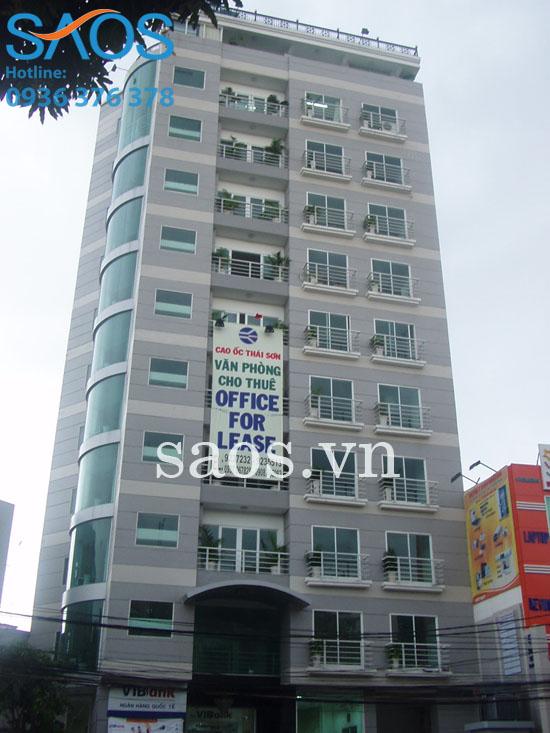 Cao oc van phong co thue Thai Son Building_1