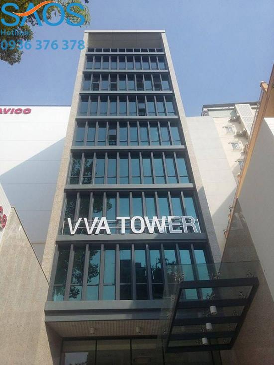 vva building