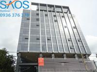Cao ốc văn phòng HMC Tower