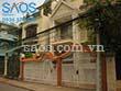 Cho thuê nhà nguyên căn quận 10 đường Cao Thắng , 10x16m, 1T2L, 6P, giá: 2000 USD