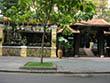 Cho thuê biệt thự MT Pasteur, quận 3. DT. 25x30 nhà trệt. giá thương lượng