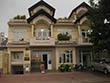 Cho thuê biệt thự Nguyễn Thị Diệu Quận 3. DT 10x20 Nhà trệt, 2 lầu. Giá thuê: 2800 USD