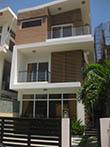 Cho thuê nhà biệt thự Võ Văn Tần, quận 3. DT 8 x18, nhà trệt, 2 lầu. Giá thuê 2000 USD