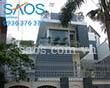 Cho thuê biệt thự quận 10 đường Lê Hồng Phong, 12x24m, 1 trệt 2 lầu, có garage, Giá : 70 triệu