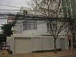 Cho thuê biệt thự mặt tiền đường quận 3. DT 8x35 Nhà trệt 3 lầu. Giá thuê: 9000 USD
