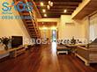Cho thuê nhà quận 3 HXH đường Phạm Ngọc Thạch, 8x20m, 1 trệt 1 lầu, nhà vị trí cực đẹp, giá : 53 triệu