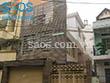 Cho thuê biệt thự quận 3 đường Huỳnh Tịnh Của, 12x17m, 1 trệt 1 lầu, sân rộng, giá : 2500 USD