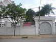 Cho thuê biệt thự 2 MT đường Trần Quốc Thảo, quận 3. DT: 28x29 Nhà Hầm trệt,2 lầu,Giá 14000 USD