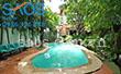 Cho thuê biệt thự quận 3 HXH đường Trần Quang Diệu, DTKV: 400m2, DTSD: 300m2, giá : 50 triệu