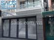 Cho thuê nhà quận Tân Bình đường Phan Thúc Duyện, 6x28m, 1 Hầm 5 Lầu, Giá : 3000 USD