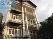 Cho thuê biệt thự quận Phú Nhuận đường Nguyễn Văn Trỗi, 8x20m, 1 trệt 3 lầu, giá : 2500 USD