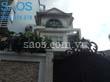 Cho thuê biệt thự quận Phú Nhuận đường Nguyễn Thị Huỳnh, 10x30m, 1 hầm 1 trệt 1 lừng 2 lầu, giá : 3000 USD