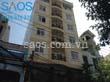 Cho thuê tòa nhà quận Tân Bình khu nội bộ đường Cộng Hòa, DTXD 1700 m2, 1H1T1L5L, giá : 11000 USD