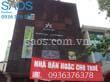 Cho thuê nhà quận Tân Bình đường Trường Sơn, DT đất : 10x25m, DTXD: 10x15m, 1 trệt 3 lầu, giá: 6500 USD