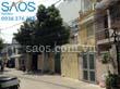 Cho thuê nhà quận Phú Nhuận HXH đường Lam Sơn, 6x21m, 1 trệt 2 lầu, sân để xe hơi, giá: 1000 USD
