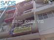 Cho thuê nhà quận Phú Nhuận đường Hoa Trà, 4x16m, 1 trệt 3 lầu, 6 PN, giá : 29 triệu