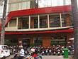 Cho thuê biệt thự mặt tiền Võ Văn Tần Quận 3. DT: 12x30 nhà trệt,lầu, suốt. DTSD:550 m2. Giá thuê: 10.000 USD