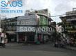 Cho thuê nhà đường Lê Văn Sỹ quận Tân Bình, 7.2 x15 m, 1 trệt 2 lầu, góc 2 mặt tiền, giá : 130 triệu