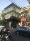 Cho thuê nhà Nguyễn Đình chiểu quận 3. Diện tích: 8x10 nhà 2 lầu, góc 2 mặt tiền. Giá thuê: 4000 USD