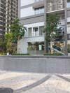 Cho thuê nhà quận Bình Thạnh Căn Góc Part 4 Shop house Vinhome Tân Cảng, 9x12m  1 trệt 1 lầu, giá : 9000 USD