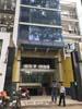 Tòa nhà mặt tiền Nguyễn Thị Minh Khai, quận 1. DT: 8x20 Nhà hầm, trệt, 6 lầu, sân thượng. Giá Thuê: 16.000 USD.