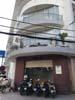 Cho thuê nhà mặt tiền Trần Nhật Duật quận 1, TP.HCM. DT: 4.8x18 trệt, 3 lầu. Giá thuê: 3500 USD/ Tháng