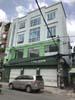 Cho thuê nhà mặt tiền Lê Lai quận 1, TP.HCM. DT: 7.6x20 trệt, 3 lầu. Giá thuê: 16.000 USD/ Tháng