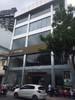 Cho thuê tòa nhà mặt tiền Yersin, quận 1. DT: 16x20 Nhà trệt, 4 lầu, sân thượng. Giá Thuê: 22.000 USD.