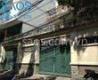 Cho thuê villa quận 3,đường Phạm Đình Toái,dt 12x20m hầm, trệt, 3 lầu,giá 5500$