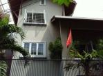 Biệt thự đẹp tại Cao Thắng, q3,Dt 12x24m, Giá: 4000 $ tháng
