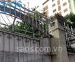 Cho thuê villa quận 3 đường Điện Biên Phủ, 12x22m, 1Trệt 1Lầu, giá 4500 USD