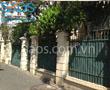 Cho thuê villa quận 3 đường Nam Kỳ Khởi Nghĩa, dt 300m2, 1Trệt 3lầu, giá 3200$